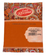 Reema Kashmiri Chilli Powder 200g