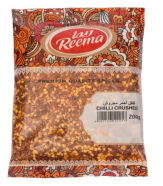 Reema Chilli Crushed 200g