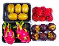 EXOTIC FRUIT COMBO (2.5KG)