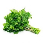 LOCAL PARSLEY LEAVES
