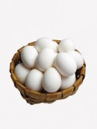 EGGS WHITE LARGE (AAK) LOCAL